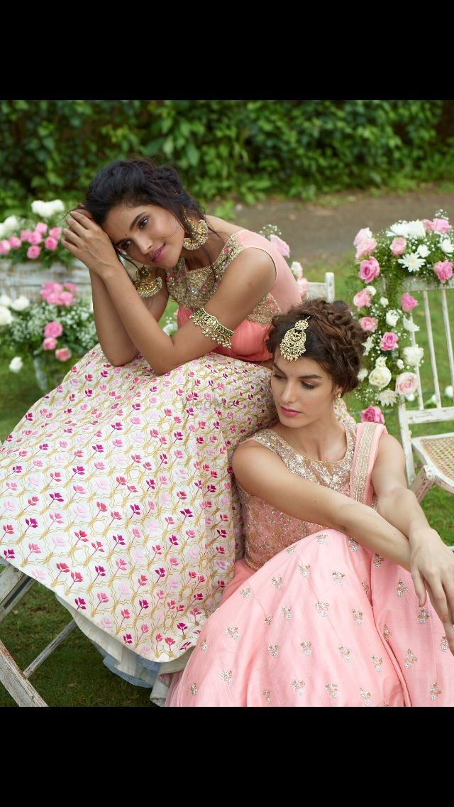 Photo From VINTAGE GARDEN  - By Chamee and Palak