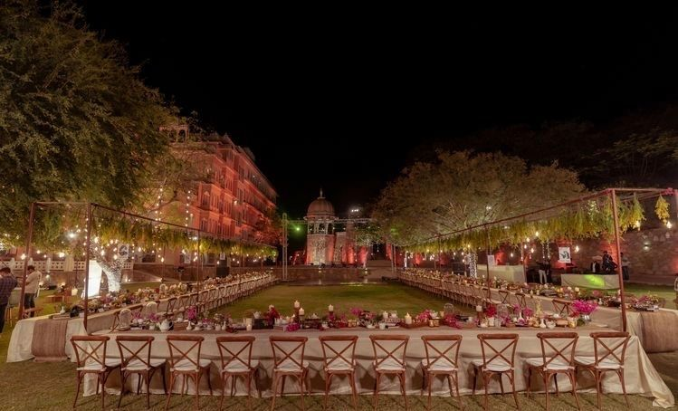 Photo From Destination wedding  - By Trishla Events