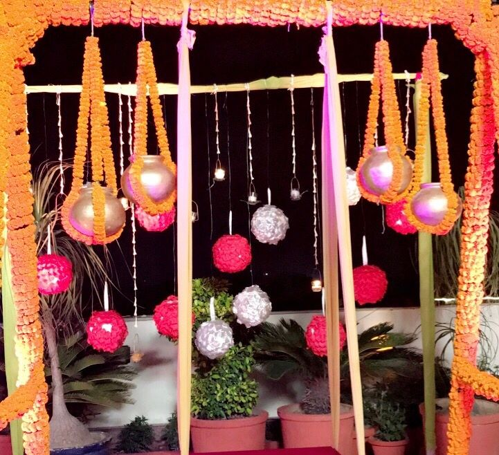Photo From Decor and inspiration  - By WED by Poornima
