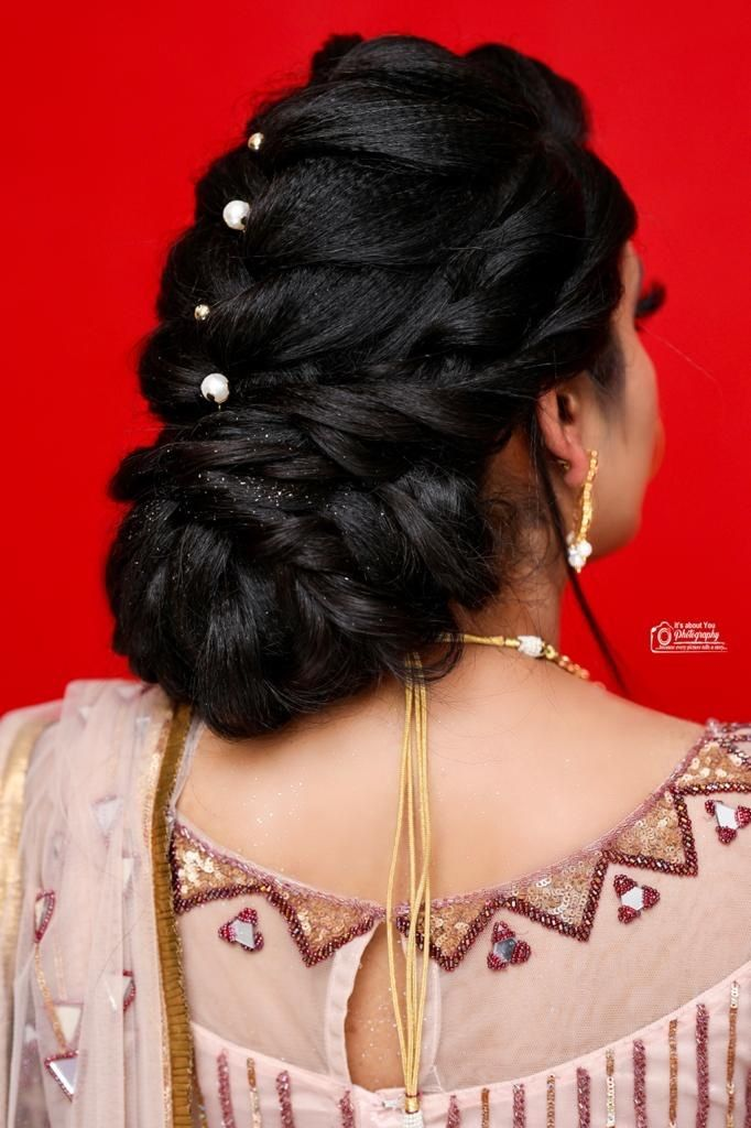 Photo From Hairstyle - By Glitzng by Payal