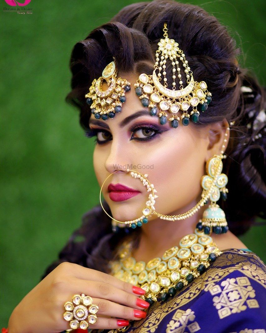 Photo From real kundan jewelry - By Modern Novelty Center