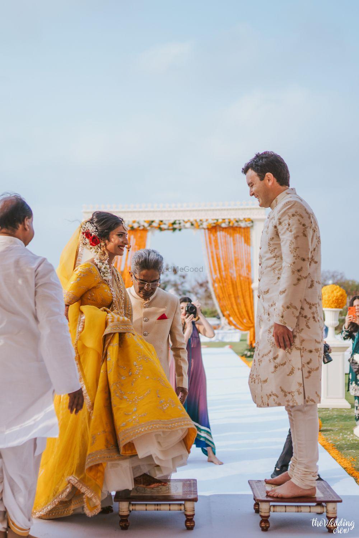 Photo From Tanisha + Joe - By The Wedding Crew