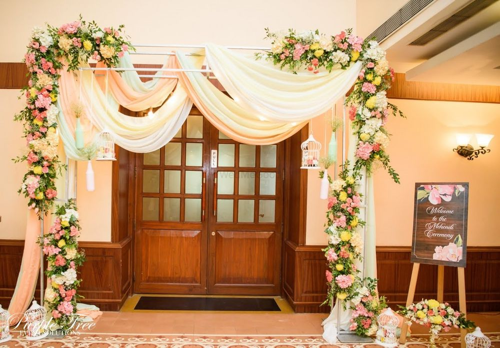 Photo From Megha and Harsh - By Purple Tree Events Solution