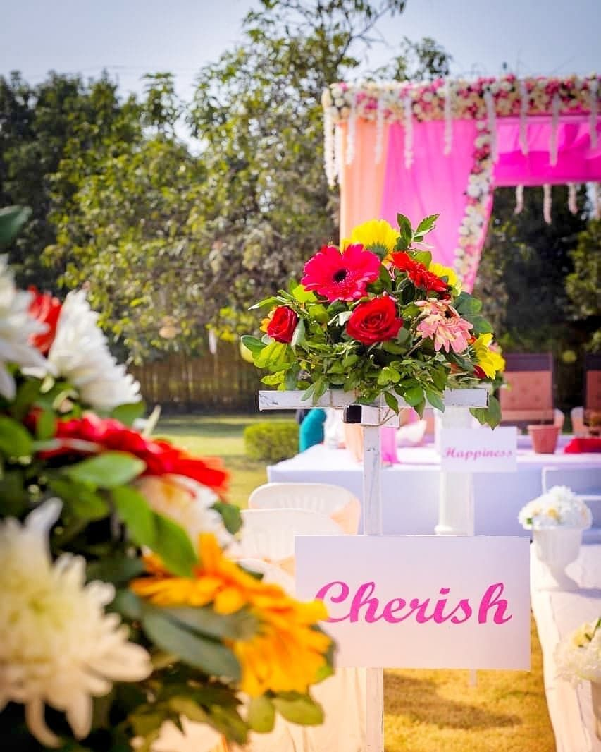 Photo From M&S wedding - By Trishla Events