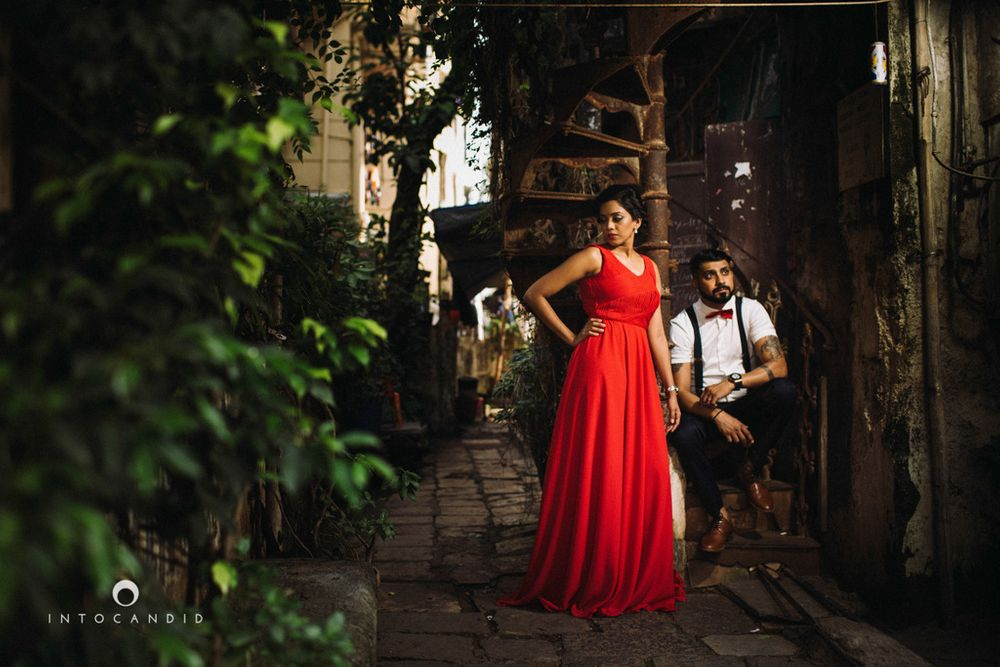 Photo of Pre-wedding shoot outfits