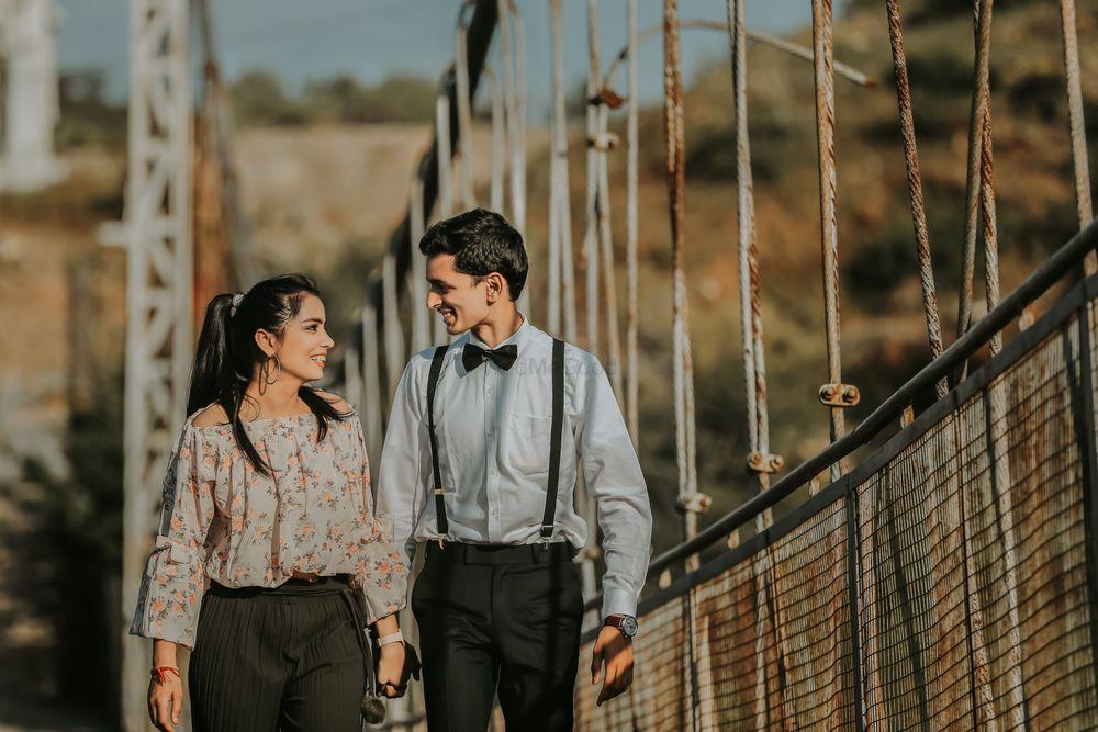 Photo From Romantic  Pre Wedding Shoot - By AArya Films