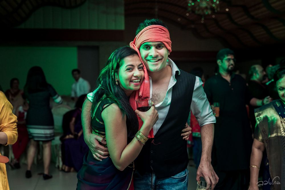 Photo From Anish & Ketki's Wedding Celebrations - By DJ Regge