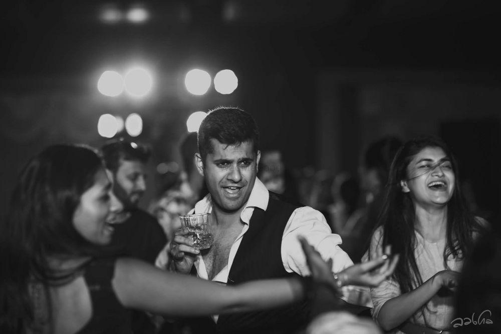 Photo From Anish & Ketki's Wedding Celebrations - By DJ Regge