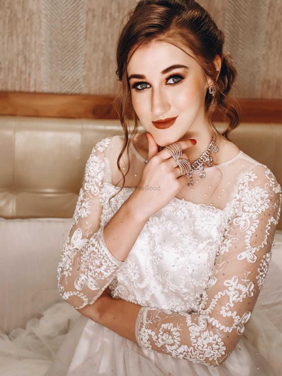 Photo From Bride Oksana - By Richa Thakkar