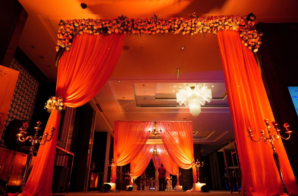 Photo From Sunith and Hannah - Reception  - By Flinters Management
