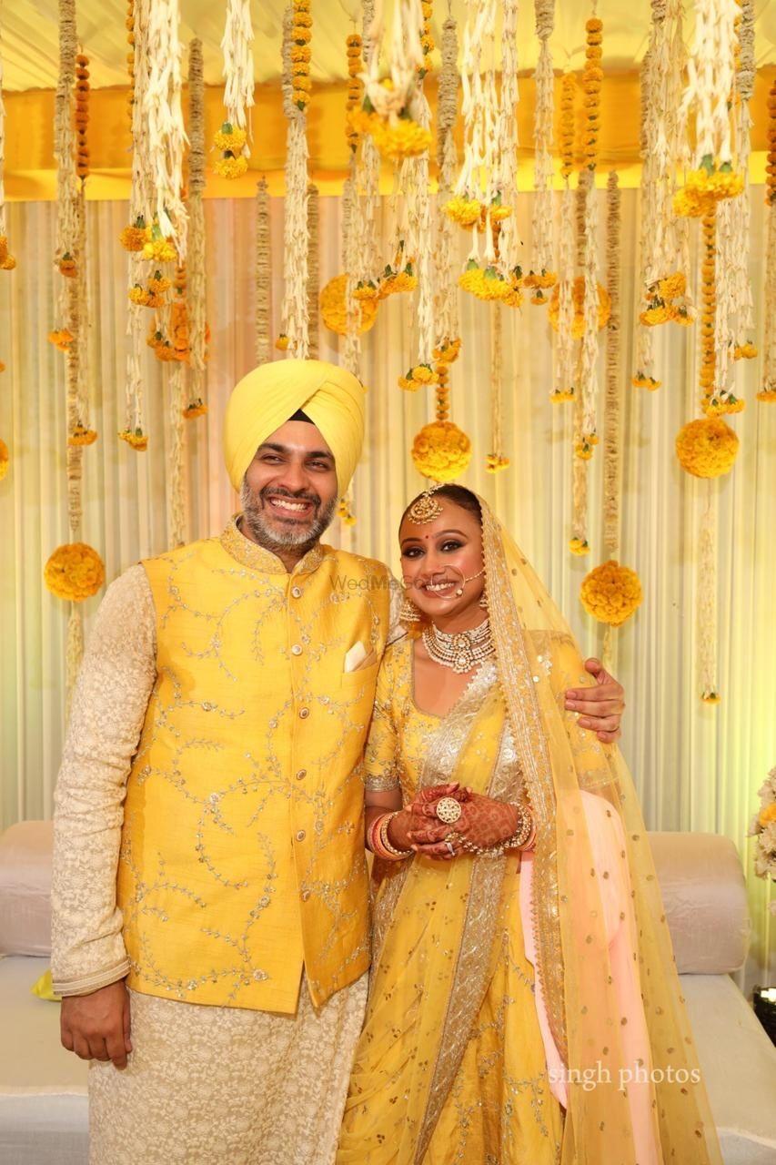 Photo From Aakansha's wedding  - By Jewel Bharaty