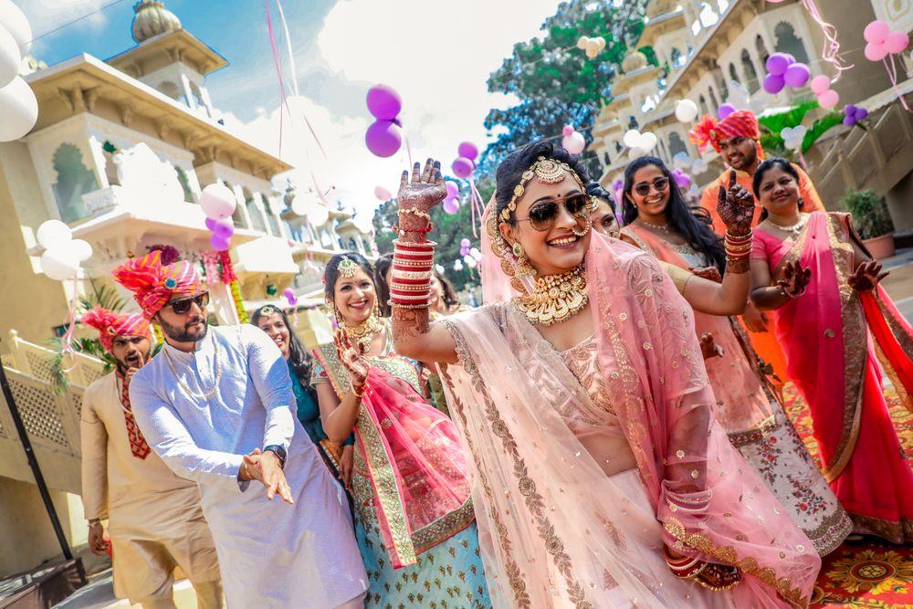 Photo From Manila & Rohan : Lonavala Fairytale Destination Wedding - By Wedding Storytellers
