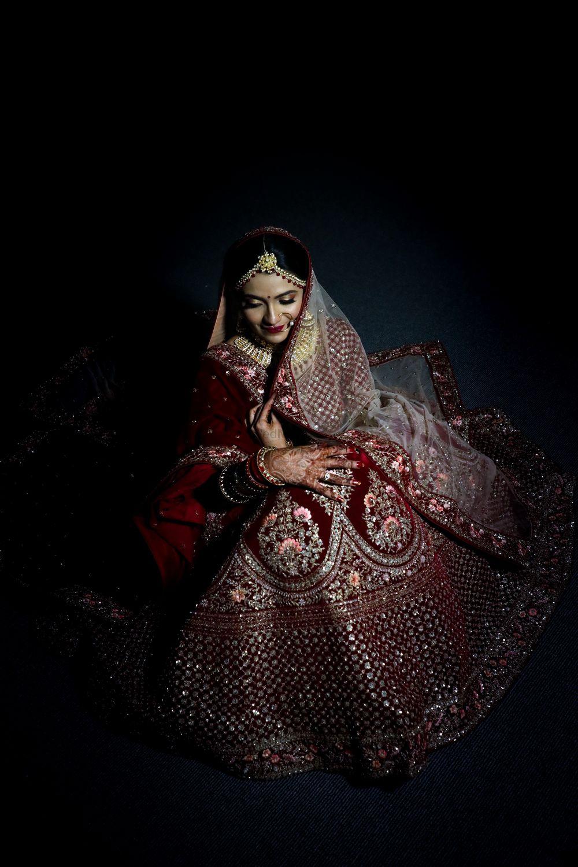 Photo From Tanvi Frenil : Avadh Utopia,Surat - By Wedding Storytellers