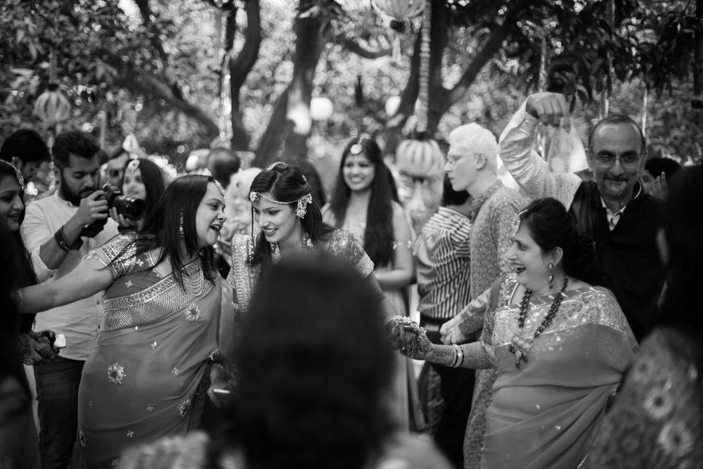 Photo From Pratik +Shruti - By Love Dope Studios
