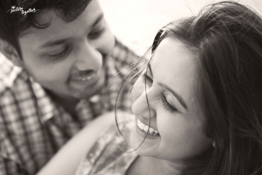 Photo From The Sweethearts - Pranay and Dhruvi Prewedding - By Picture Together