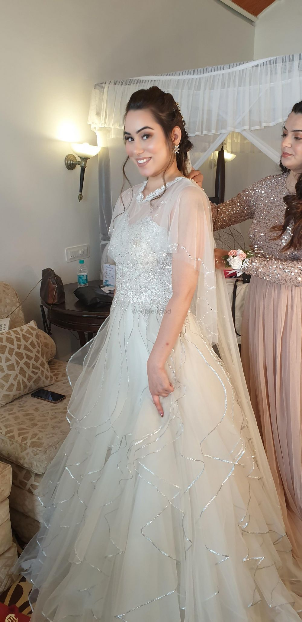 Photo From Bridal - By Makeup by Varsha
