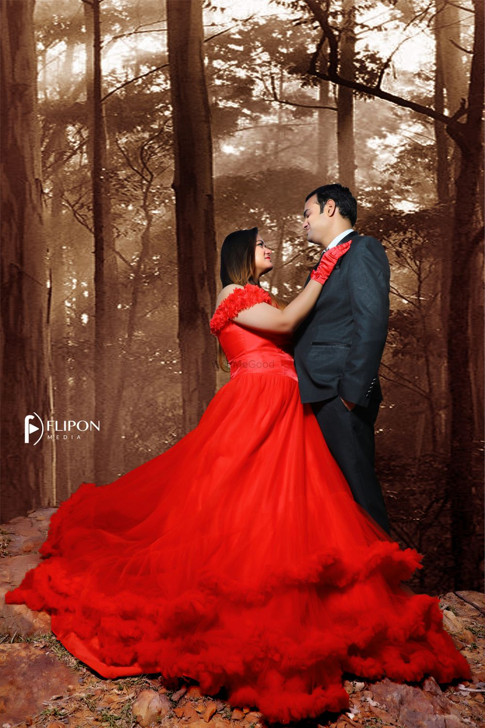 Photo From Prateek & Surabhi Pre-Wedding Shoot - By FlipOn Media