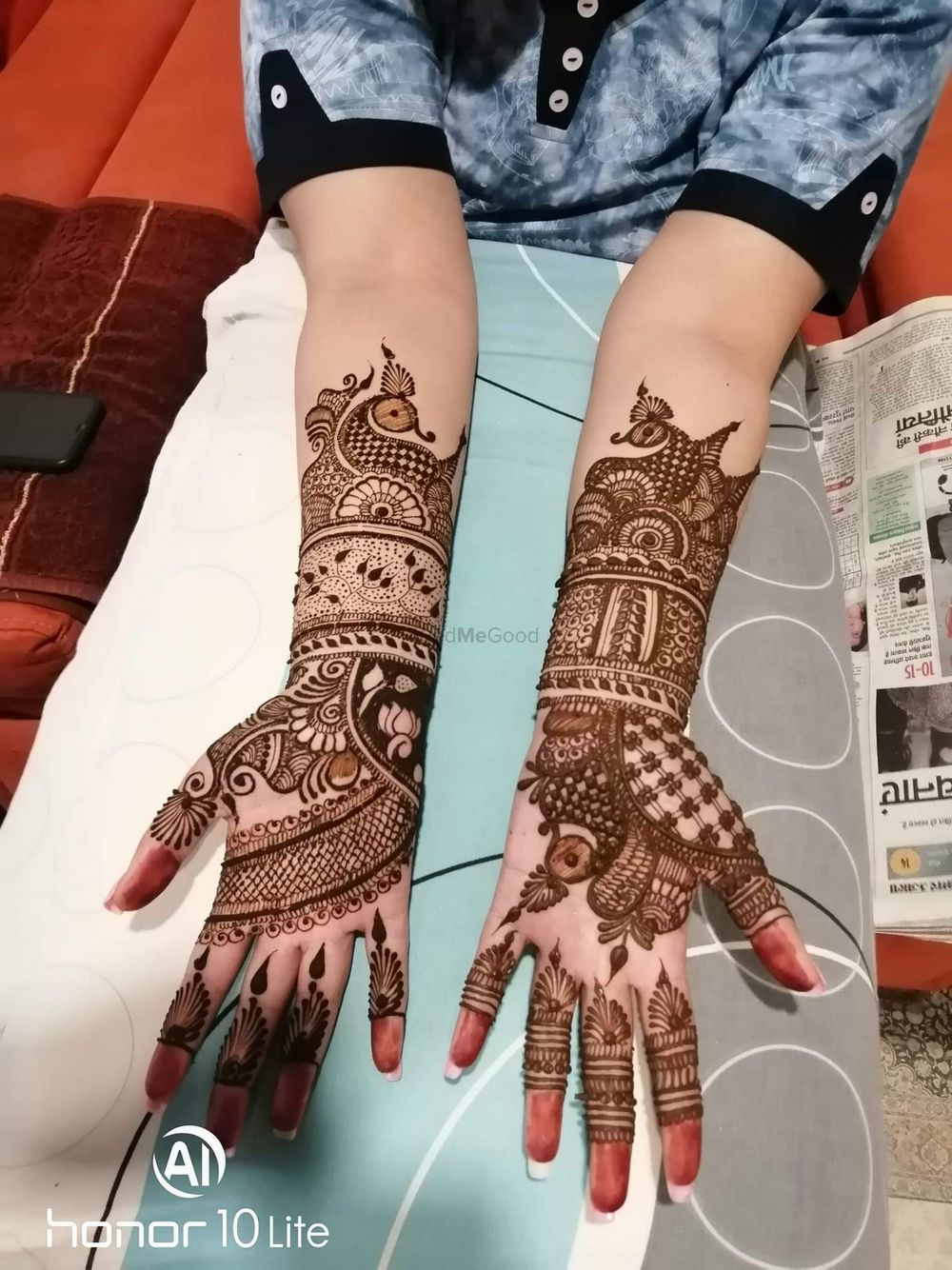 Photo From simple mehandi design - By Rajasthani Mehandi Art