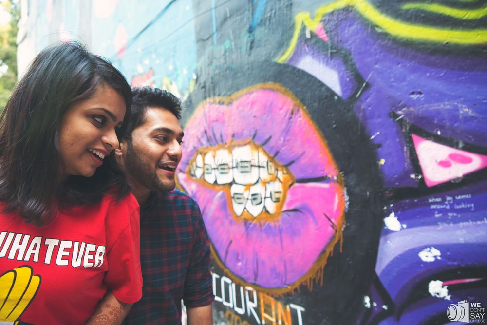 Photo From Aishwarya & Jinsu - By We Dont Say Cheese