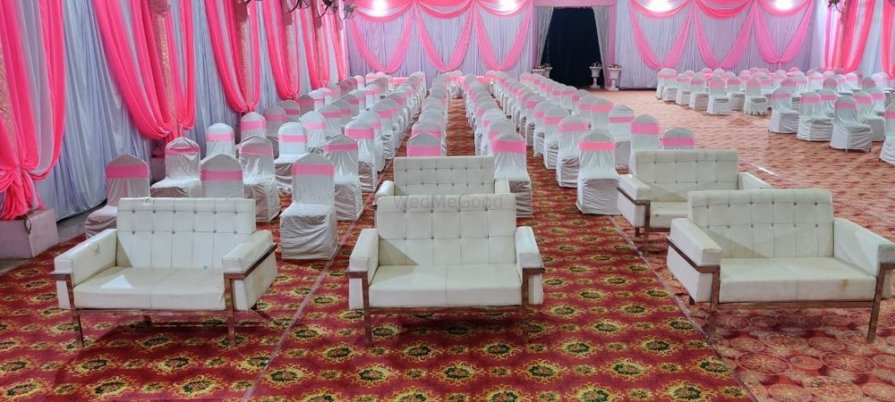 Photo From Shubham Banquet's  - By Exotica- The Ambience Decorators & Event Management