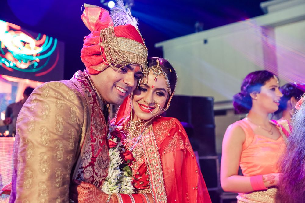 Photo From Nishant & Karishma - By We Dont Say Cheese