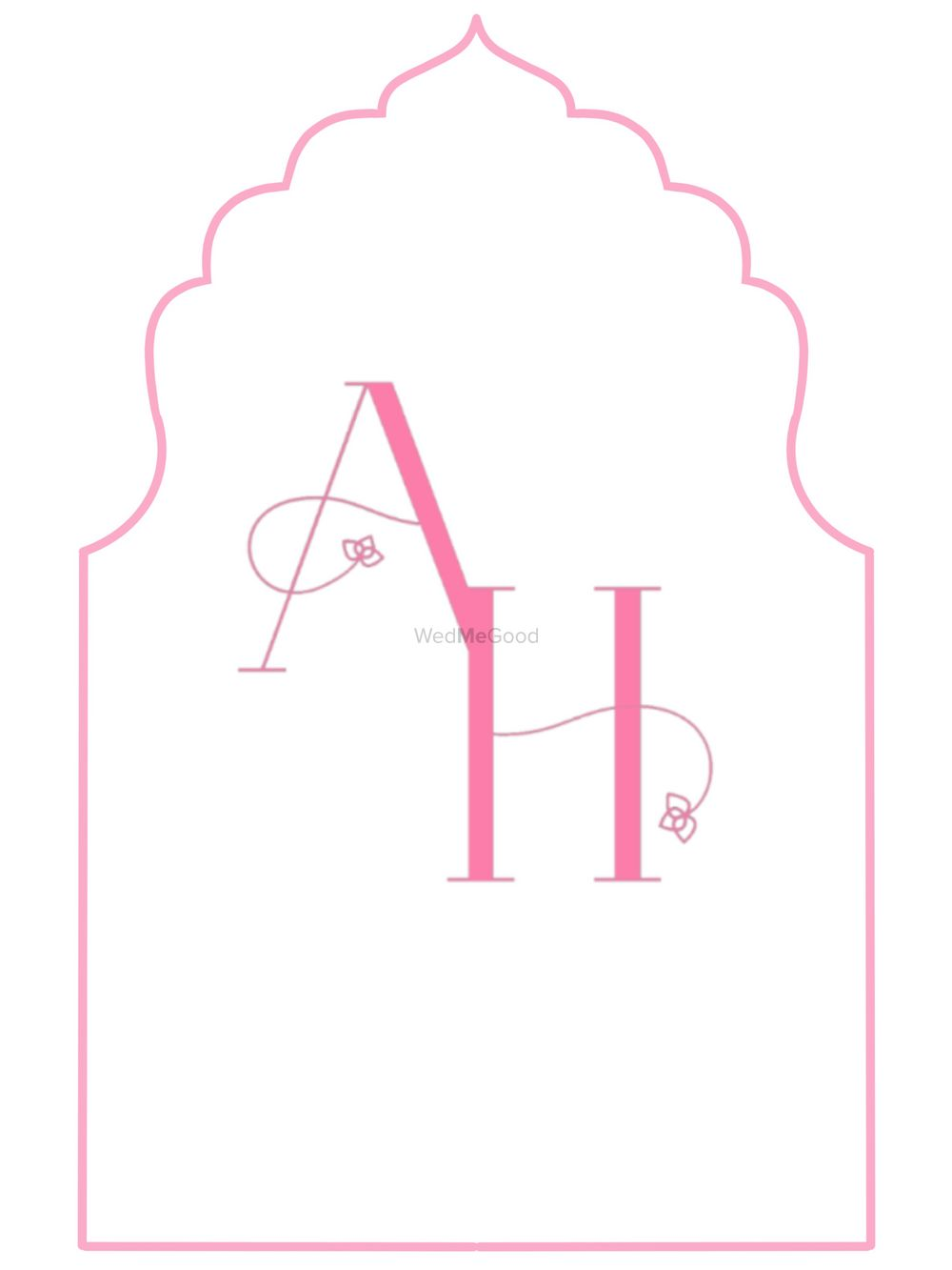 Photo From Monogram Design - By Pale Pink Studio