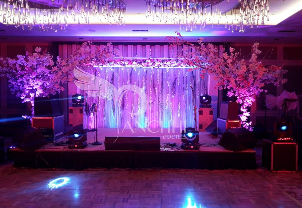 Photo From bhojwani wedding - By Panchhi Events