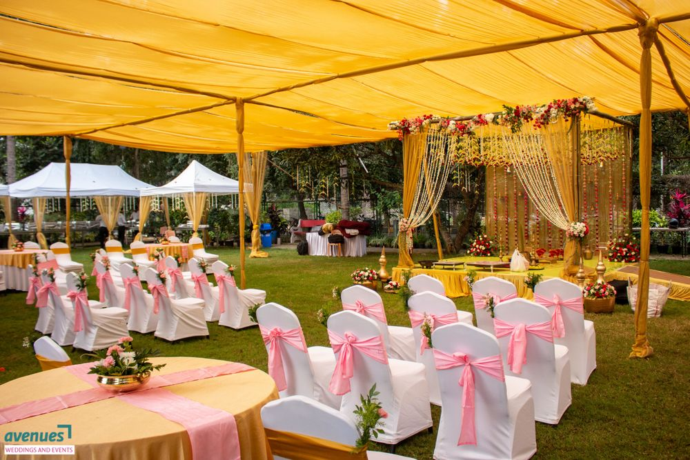 Photo From Cavuery and nikhil - By Avenues Weddings and Events