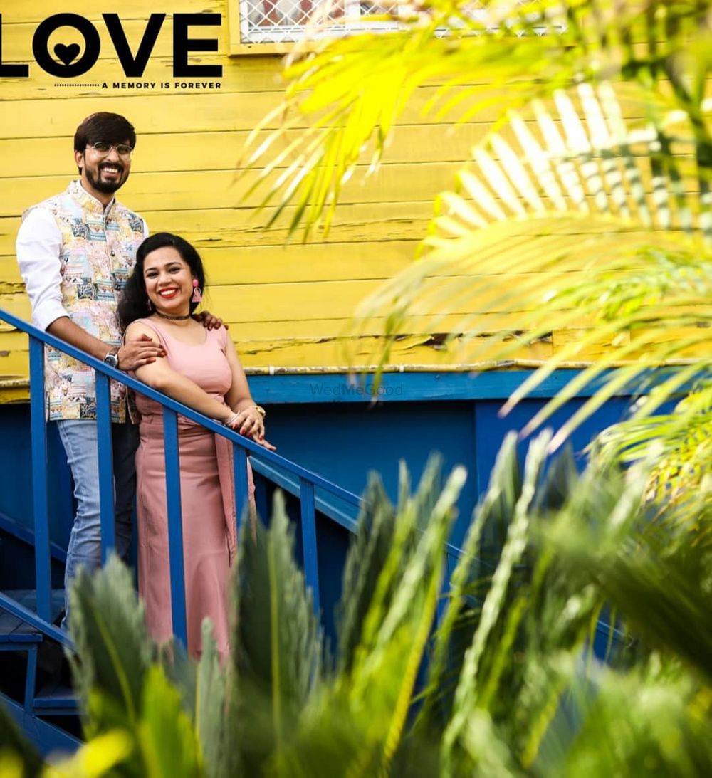 Photo From Pre-wedding and candid - By Nirbhay Studio Indore