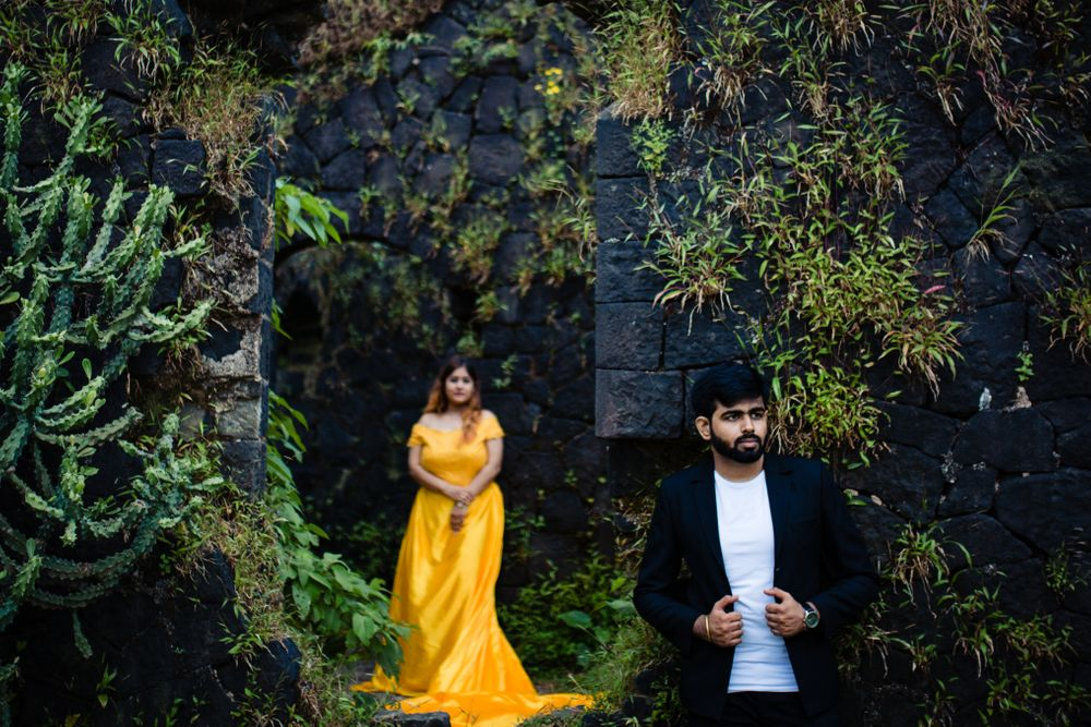 Photo From Aditi + Hemanshu PreWed - By Clicksunlimited Photography