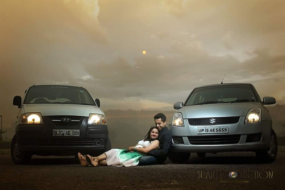 Photo From Pre-Wedding - By SL Art Production