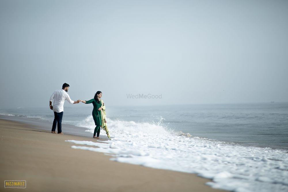 Photo From Arjun & Keerthi - By Buzzingbeez Photography