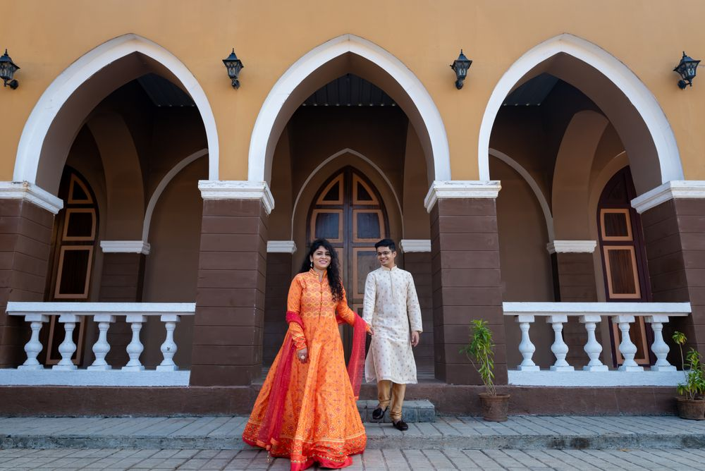 Photo From Pre Weddings - By Monks In Happiness