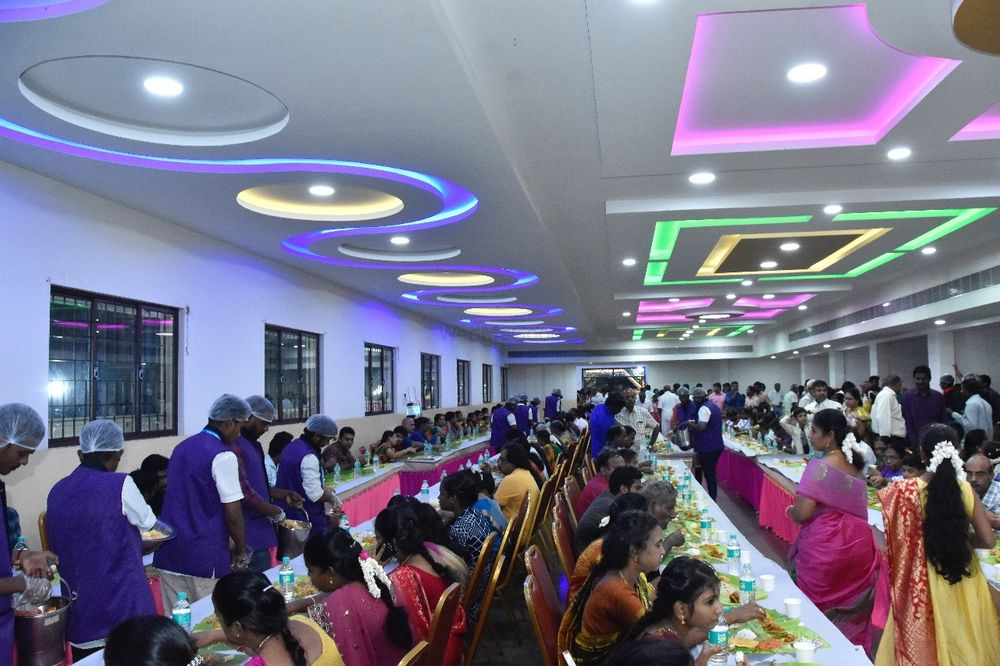 Photo From Arignar Anna Arangam - Chetpet - By Grace Caterers