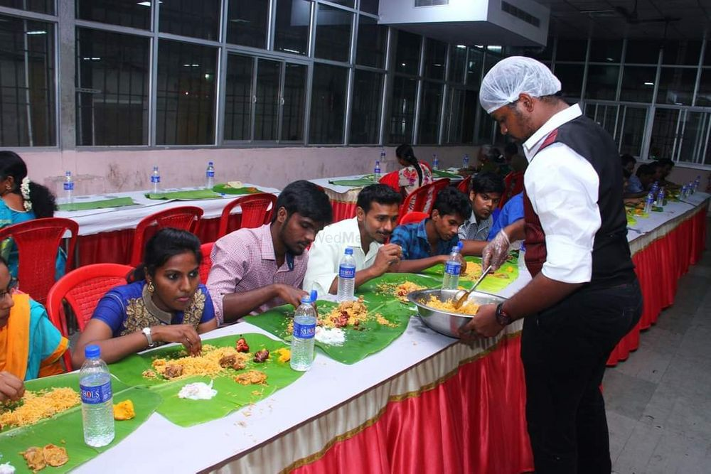Photo From ICF Golden Jubilee Mahal - By Grace Caterers