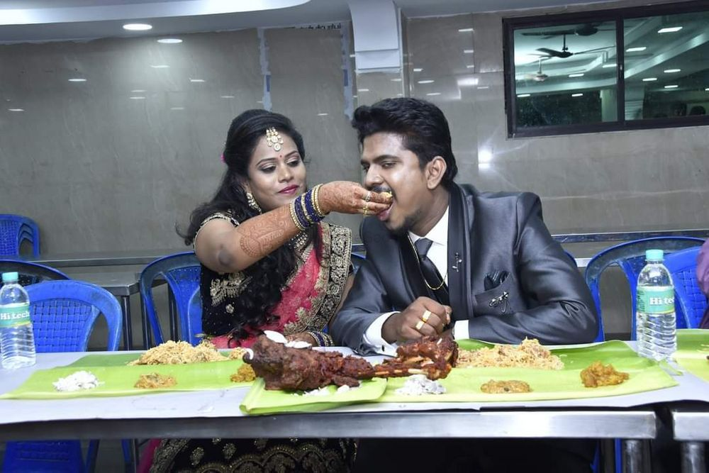 Photo From Inayath Mahal / Pallavaram - By Grace Caterers