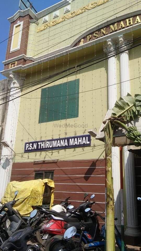 Photo From P S N Thirumana Mahal - Pallavaram - By Grace Caterers