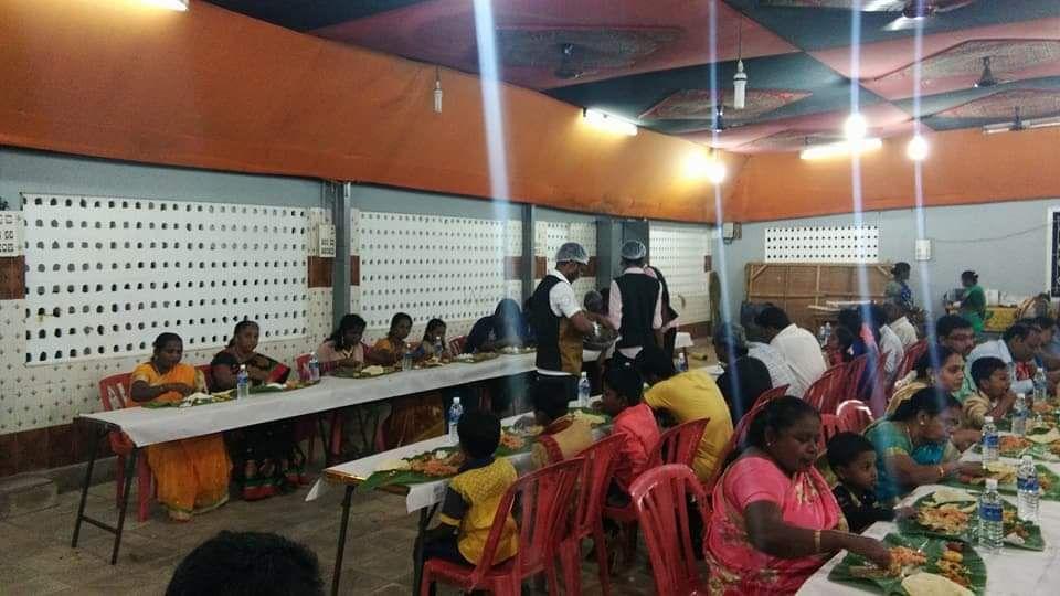 Photo From Sree Chandra Sekara Kalyana Mandabam - ADAMBAKKAM - By Grace Caterers