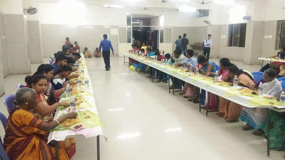 Photo From Community Centre - Arumbakkam - By Grace Caterers