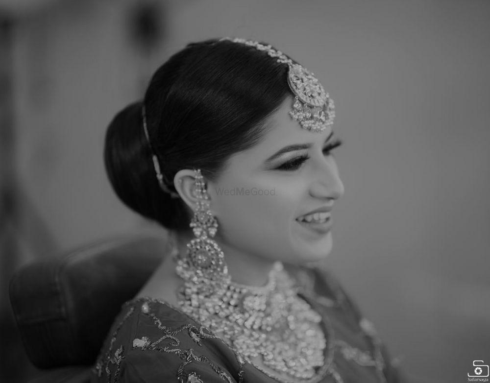 Photo From Best Bride Shoot in Chandigarh -Taran - Safarsaga Films - By Safarsaga Films
