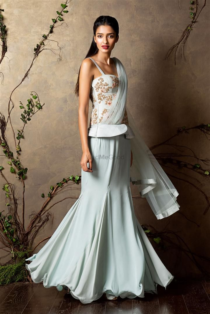 Photo of concept sari