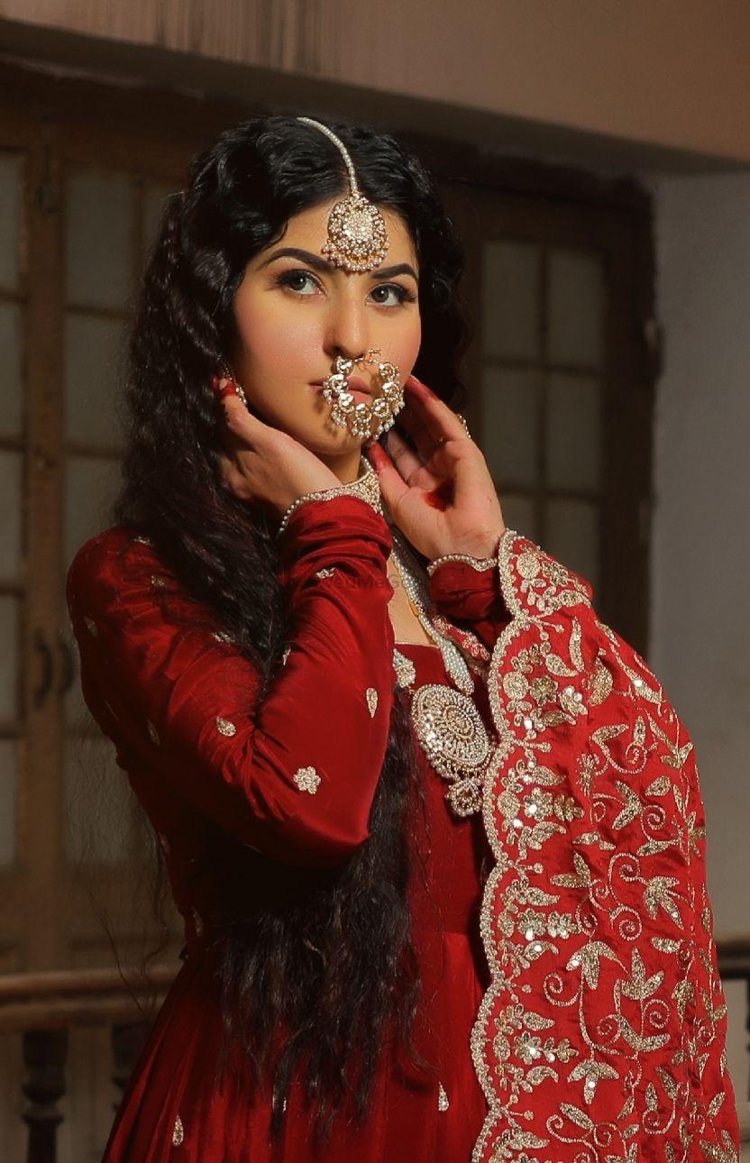 Photo From Amanpreet kaur - By Kamna Sharma