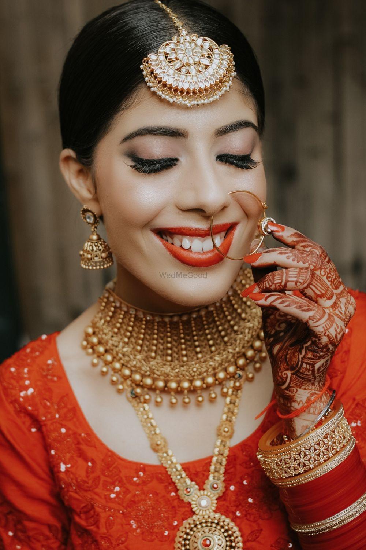 Photo From Jaspreet kaur - By Kamna Sharma