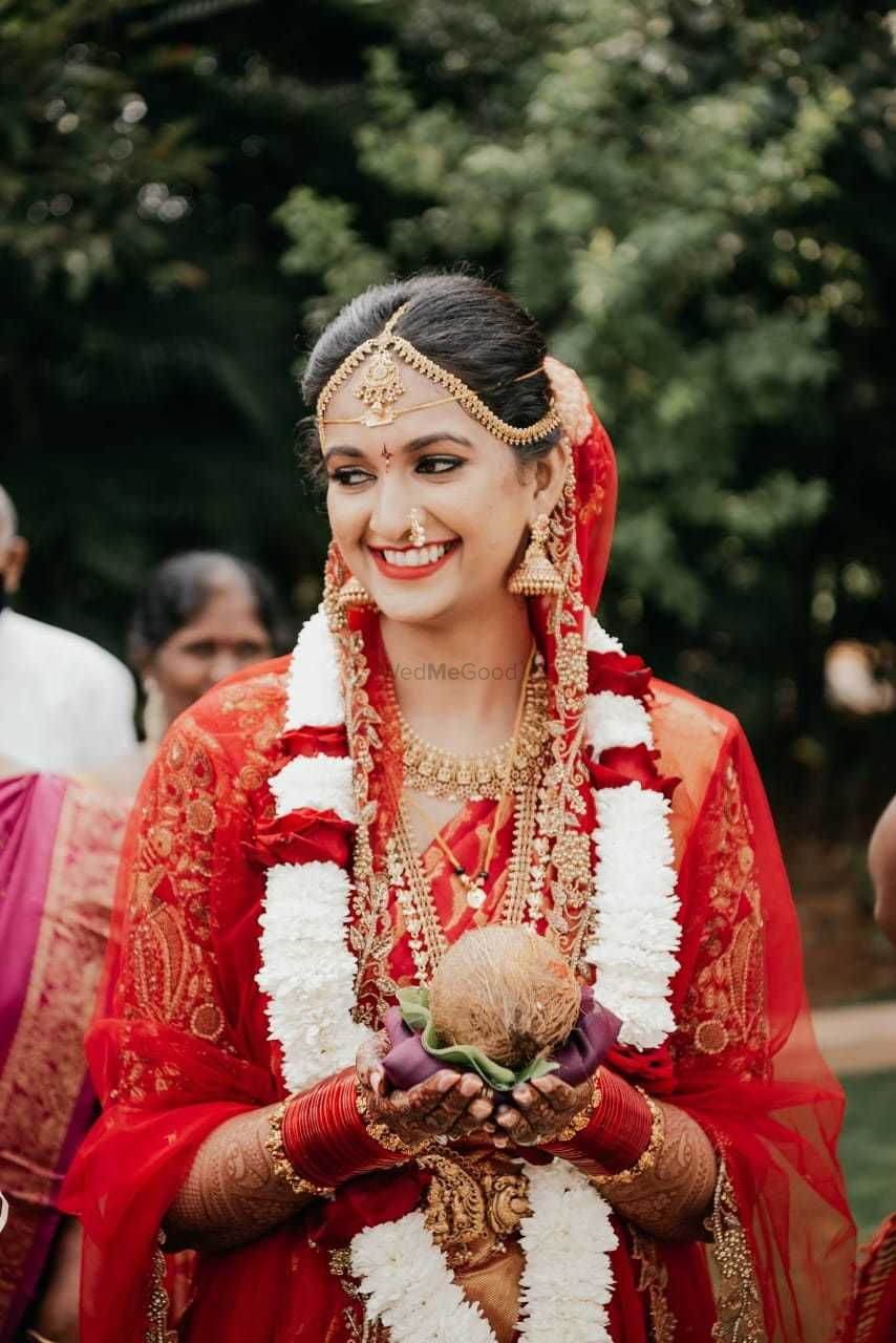 Photo From Samyama Mohan - By Avenues Weddings and Events