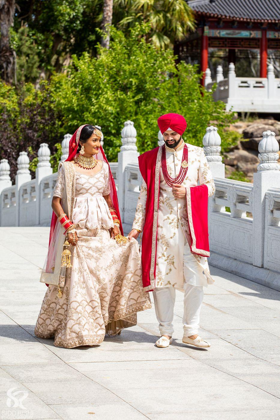 Photo From Sikh wedding - By Kala Shree Regalia