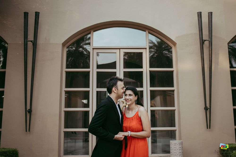 Photo From Riddhima & Ankit (Pre Wedding) - By Nitin Arora Photography