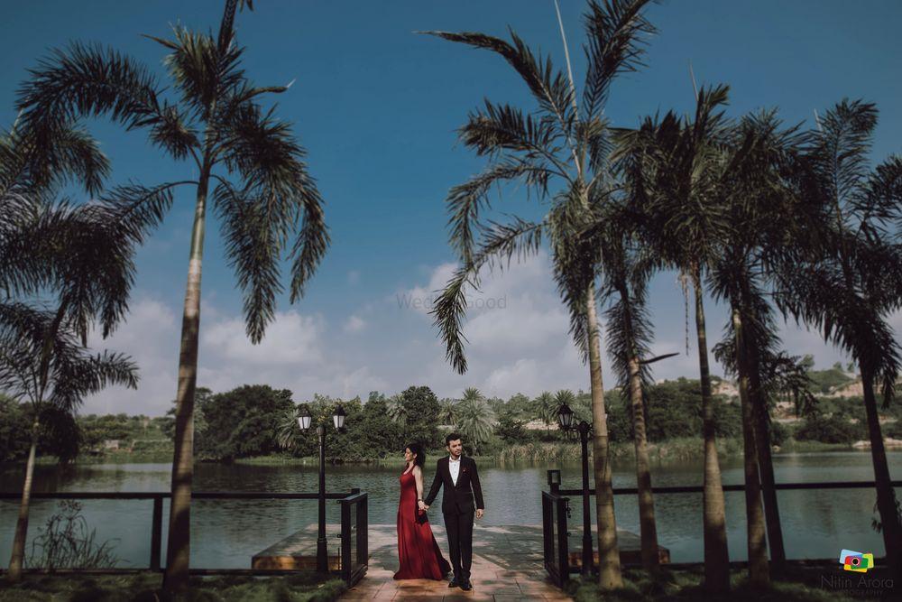 Photo From Shubham & Darshana (Pre-Wedding) - By Nitin Arora Photography