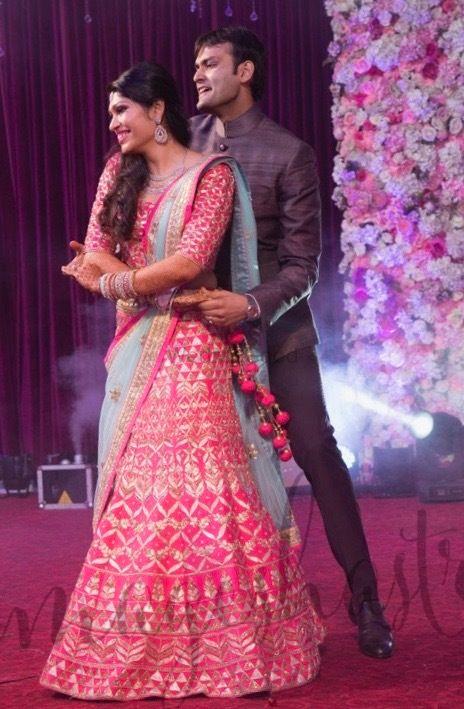 Photo From Anjali and Pulkit - By Kala Shree Regalia