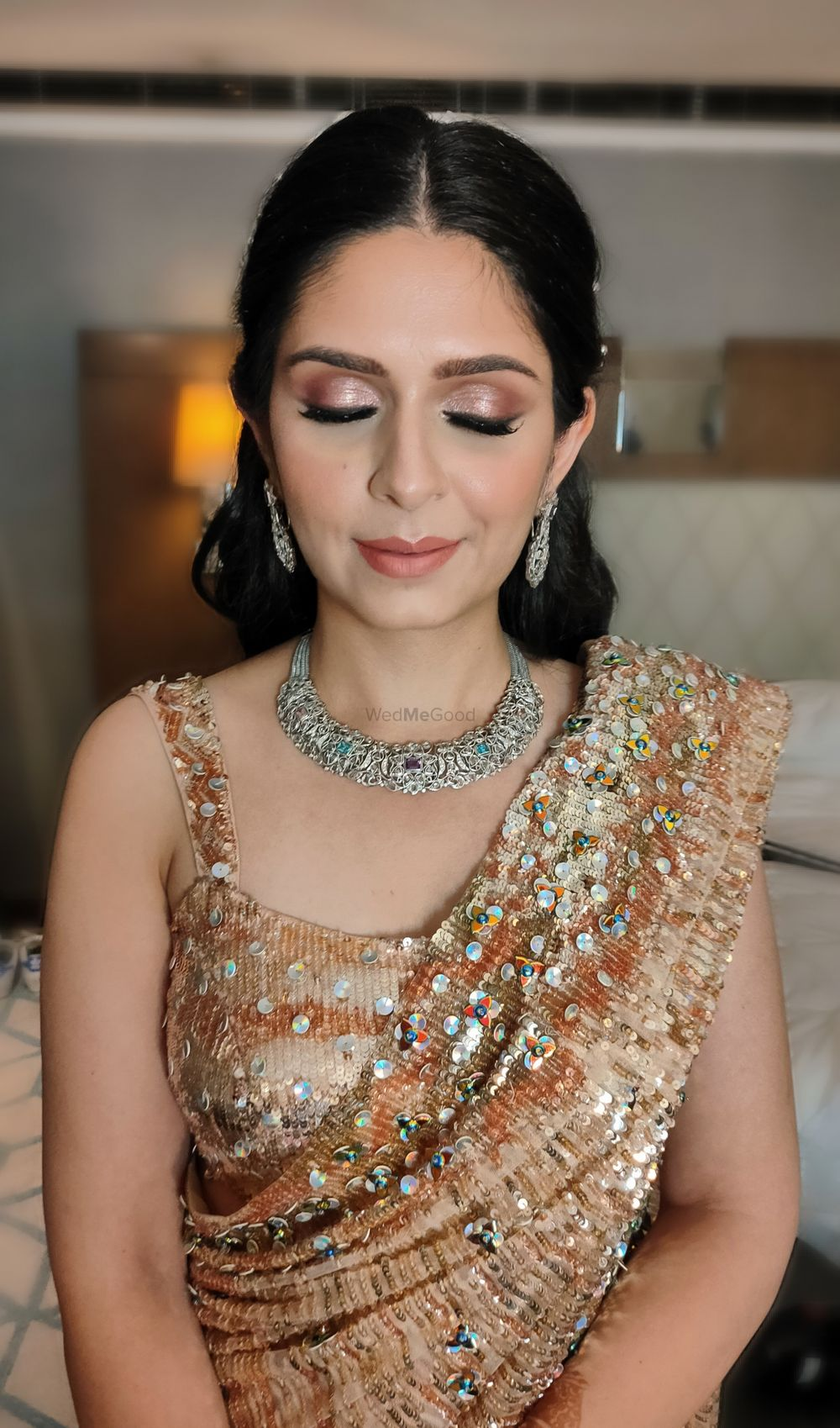 Photo From Vanika - By Anjie Gogna Makeup