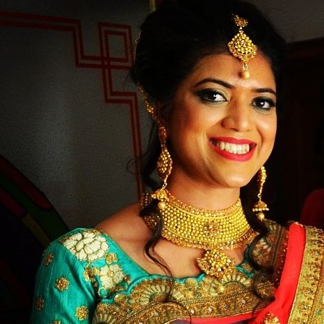 Photo From Brides - By Makeovers By Kamakshi Soni